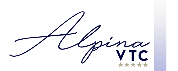 Alpina VTC, chauffeur privé