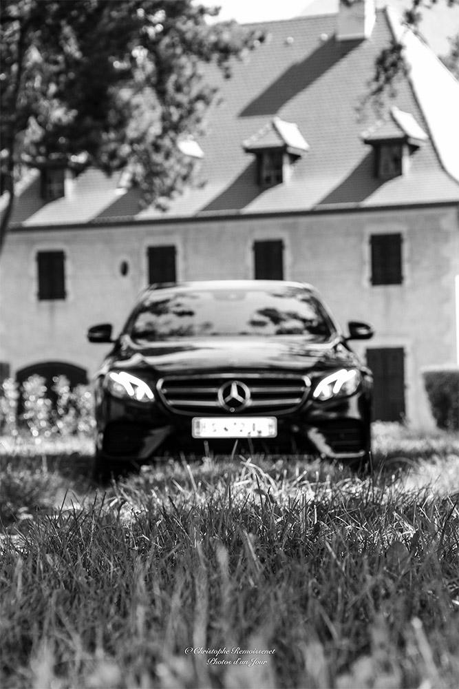 Alpina VTC - Chauffeur privé